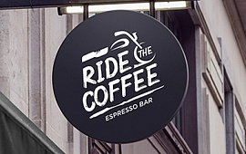 Ride The Coffee